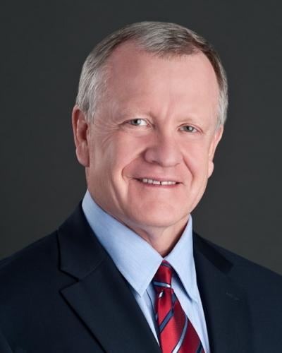 Michael T Sanders