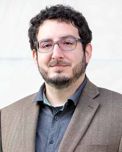 Carlos Nicolas  Gomez Marchant