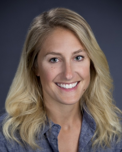 Nicole K McLagan