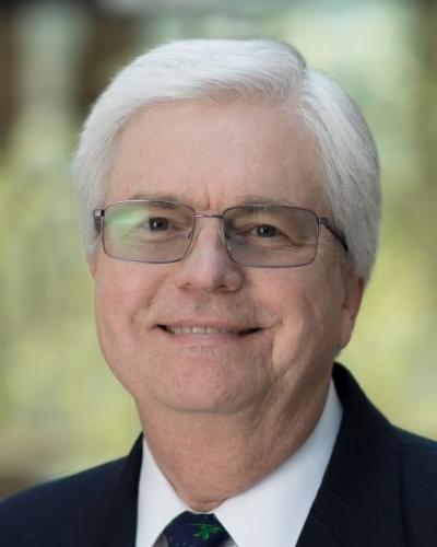 Owen L Anderson