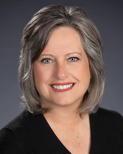 Pamela S Buchanan