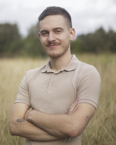Patrick C Andrews