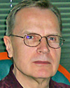 Randall M Parker