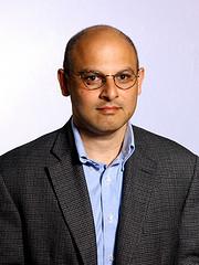 Ranjit  Gharpurey