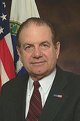 Raymond L Orbach