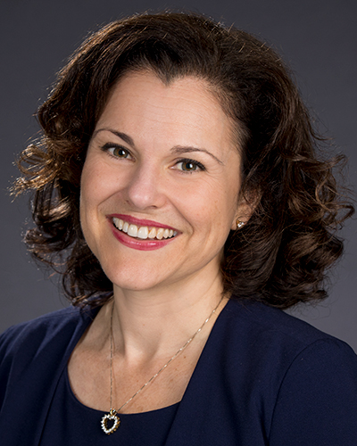 Rebecca M Callahan
