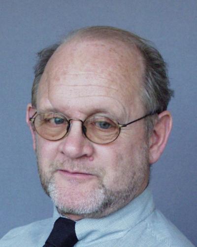 Ronald J Steel
