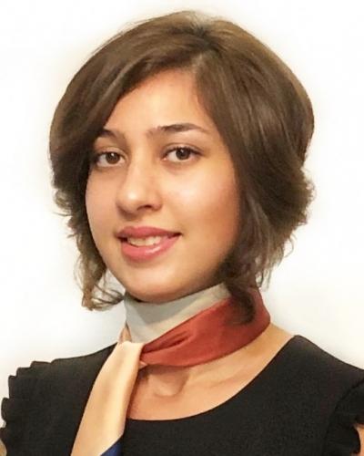 Sahar  Bakhshian