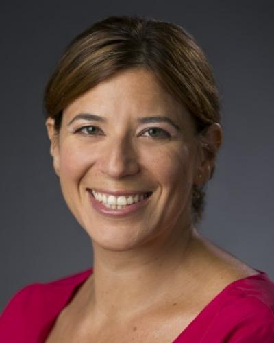 Sarah K Bearman
