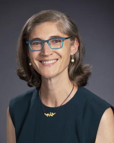 Sarah L Woulfin
