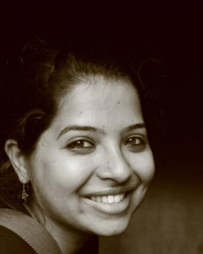 Shubhi  Sachdeva