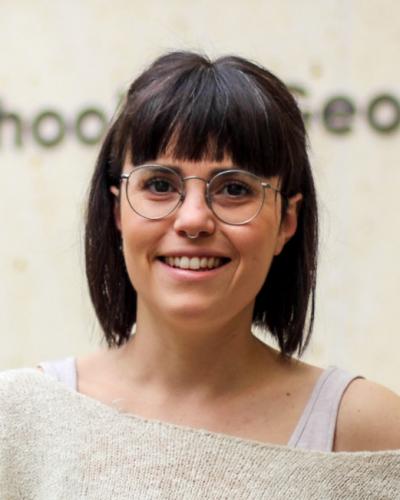 Silvia  Brizzi