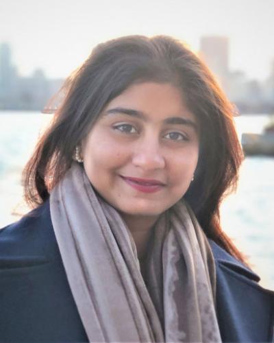 Sinjini Sinha