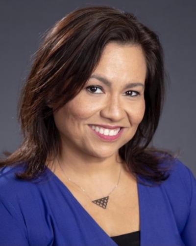 Stella M Flores