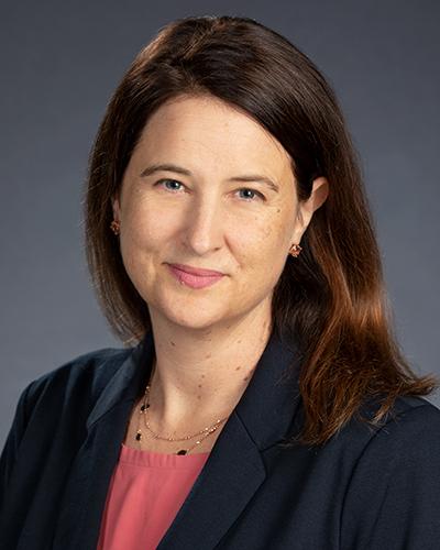 Stephanie W Cawthon