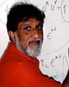 Swadesh M Mahajan