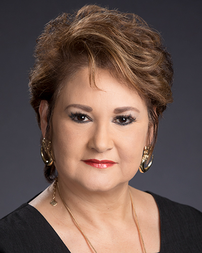 Sylvia R Reyna