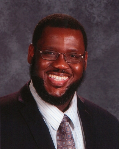 Terrell D King