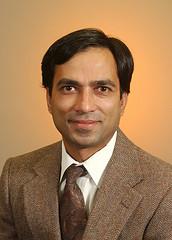 Vijay K Garg