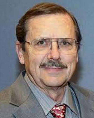 William E Galloway