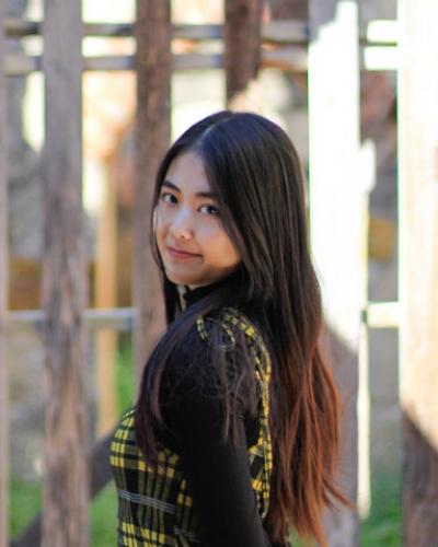 Yiqiu (Echo)  Yan