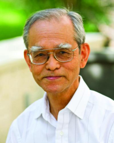 Yosio  Nakamura