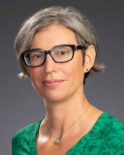 Zoe  Mantarakis