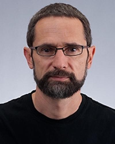 Zoltan  Sylvester